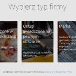 Załóż firmową stronę w Google zupełnie za darmo!