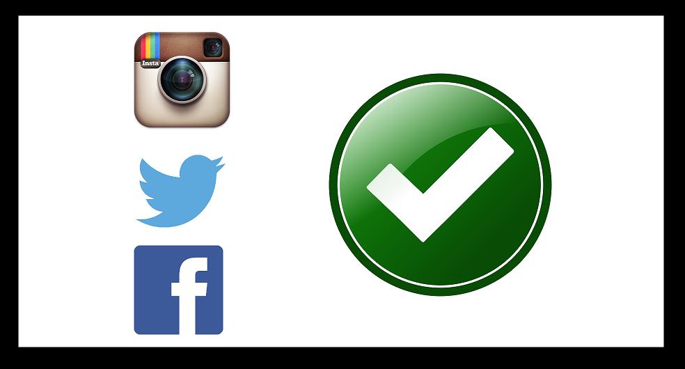 Komunikacja w mediach społecznościowych jest potrzebna